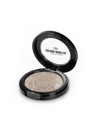 Tca Studio Make Up Eyeshadow Terra 02 Renkli